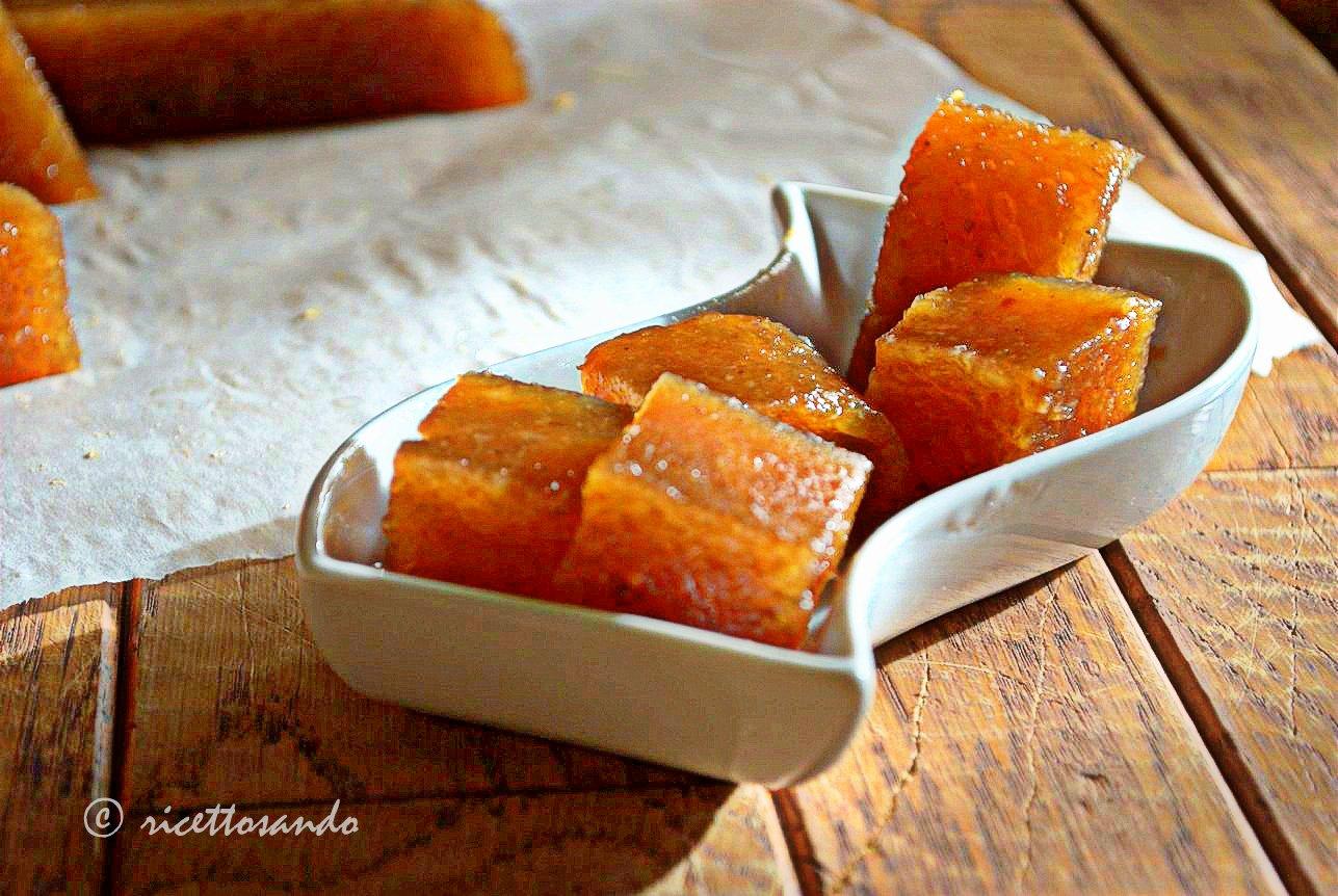 Cotognata e mele cotogne  gelèe di cotogna ricetta dolce di marmellata di mele