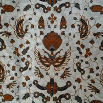 batik santoso batik klasik