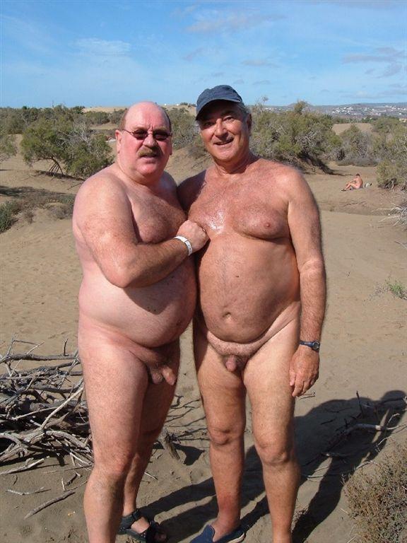Bear Mature Older Abuelos Adoro Homens Maduros Esse Coroa Que
