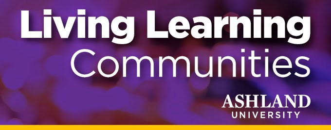 Ashland University Living Learning Communities