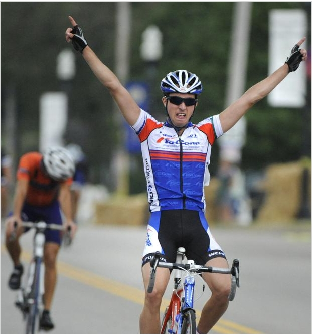City Of Morton Illinois: Peloton Star: August 2011