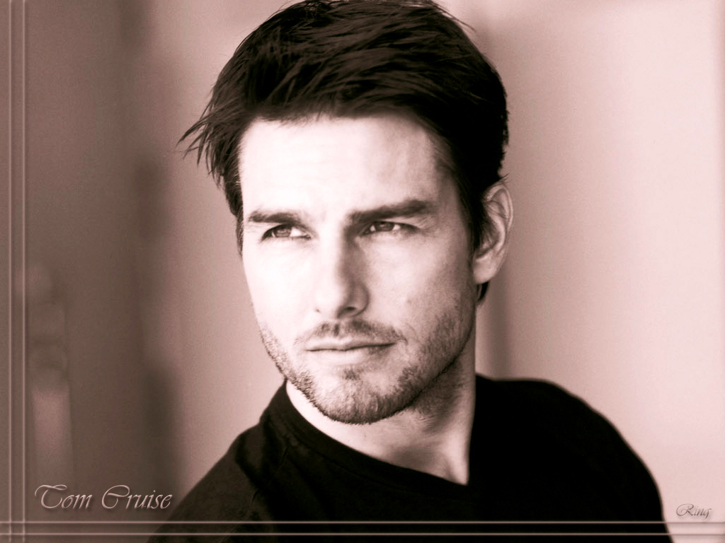 Tom Cruise Wallpapers