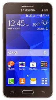 harga Samsung Galaxy Core II SM-G355H