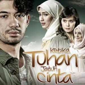 Ketika Tuhan Jatuh Cinta 2014 Full Movie Original