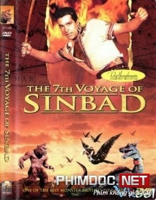 Cuộc Phiêu Lưu Thứ 7 Của Sinbad