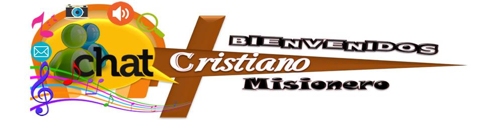 CHAT MISIONERO - Chat cristiano evangélico gratis en español online