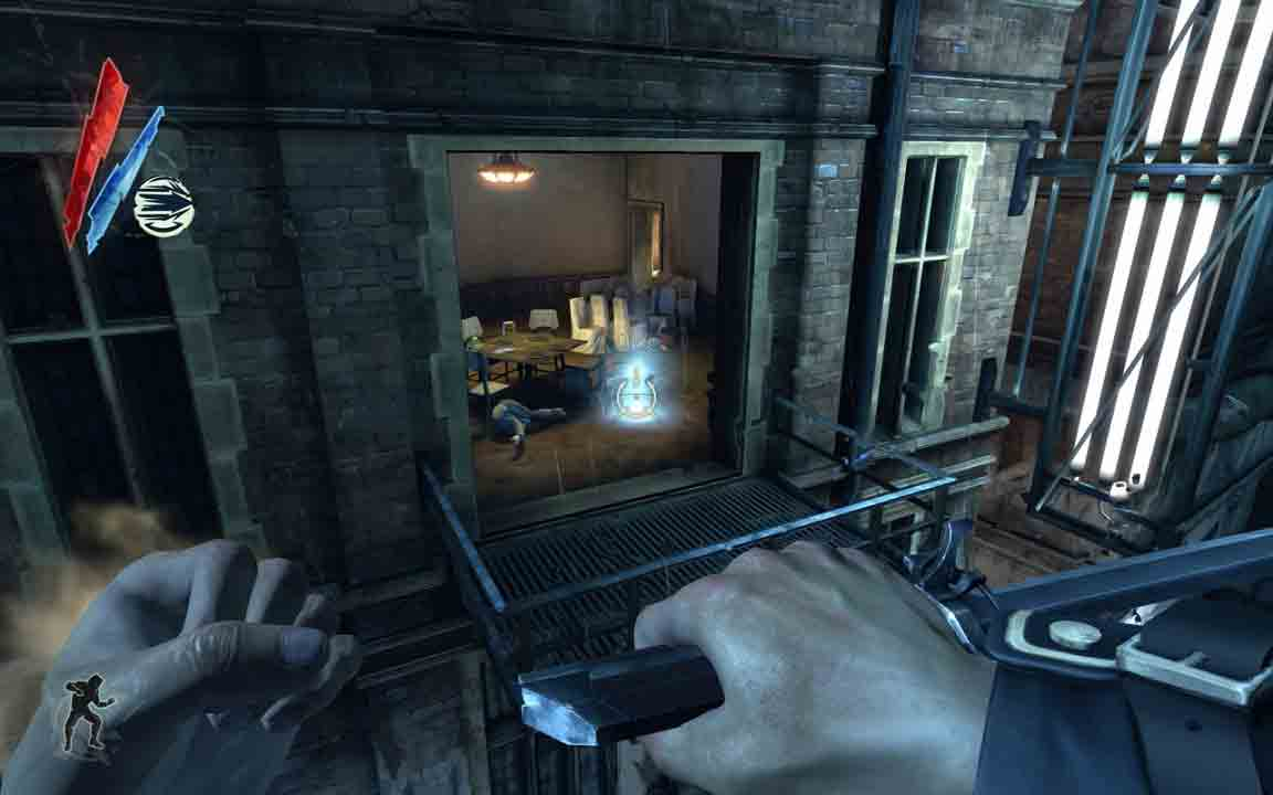 Dishonored (2012) Full PC Game Mediafire Resumable Download Links