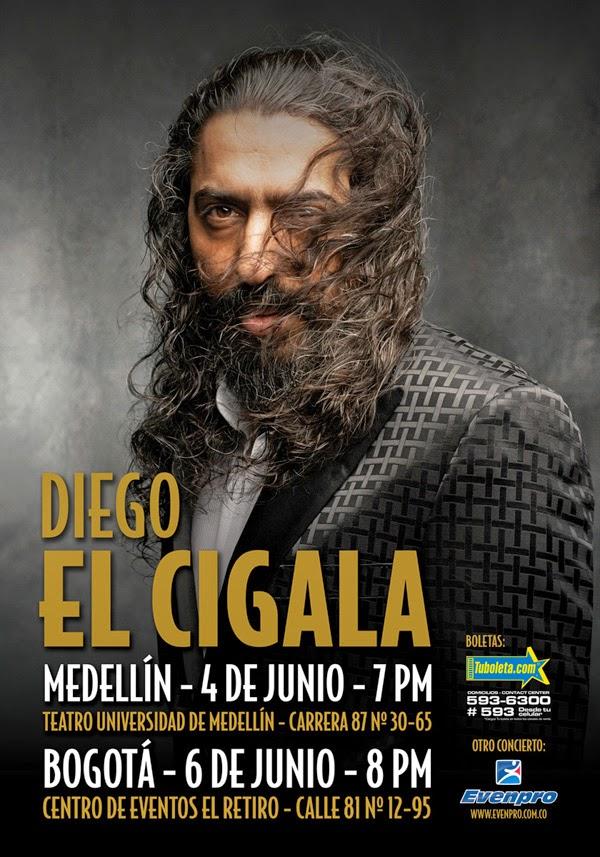Junio-noches-Romance-Luna-Colombia-REGRESA-DIEGO-EL-CIGALA-MEDELLÍN-BOGOTÁ-2014