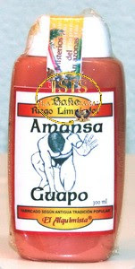 BAÑO DESPOJOS RITUAL MÁGICO AMANSA GUAPO