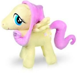 MLP Intek Plush Ponies