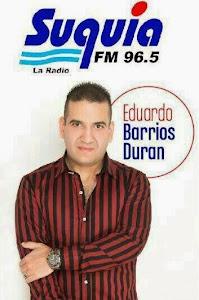 "Eduardo Barrios Duran conduce ""La Batea"""
