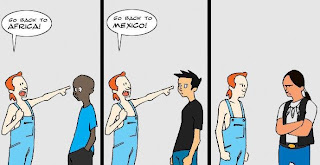 funny redneck hillybilly comic