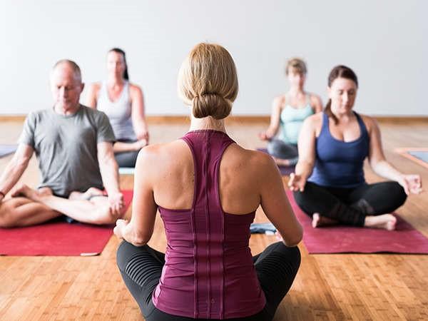 Йога и лфк индивидуально йогатерапия йога для женщин
