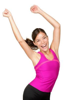 El ejercicio y las endorfinas
