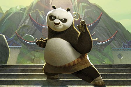 kung fu panda hero s journey A giant panda with a big heart, he is a major kung fu on a cart in gongmen city chasing down the wolf boss in kung fu panda the hero the hero's journey.