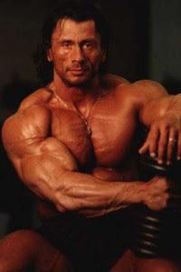 Pavol Jablonicky Bodybuilder