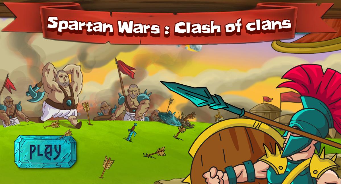 Mod Clash of Clans Apk Game