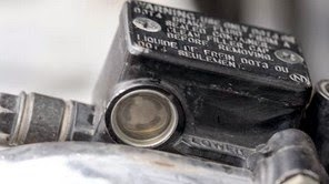 Tips Cara Mengganti Kampas Rem Sepeda Motor