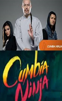 Cumbia Ninja Temporada 1 Episodio 01 Online Audio Latino