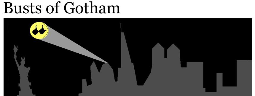 Busts of Gotham