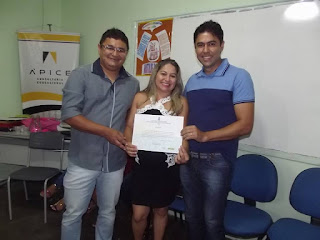 Educação de Baraúna realiza VIII Semana Pedagógica com Sucesso