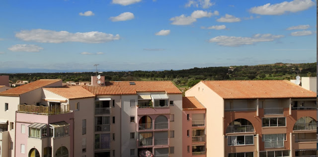 Location de vacances au Tenilles cap d'Agde languedoc Roussillon 34