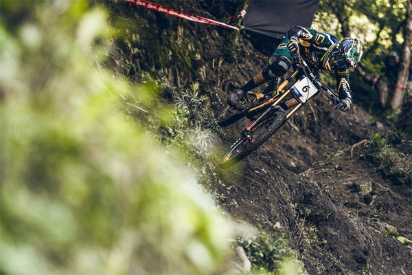 Shimano presents Putting It Together feat. Greg Minnaar