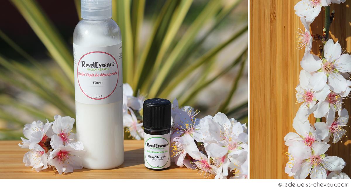 journal capillaire d 39 edelweiss l 39 huile de coco valeur s re pour vos cheveux. Black Bedroom Furniture Sets. Home Design Ideas