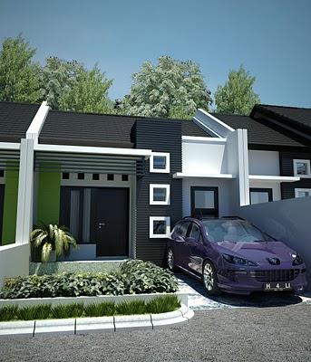 Gambar Rumah Minimalis7