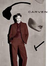 CARVEN F/W 2014-15 CAMPAIGN