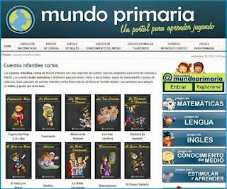 http://www.mundoprimaria.com/audiocuentos-infantiles/