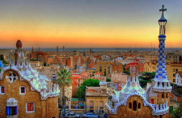 Wonderful World Most Beautiful Places To Visit In Spain