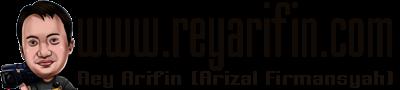 Rey Arifin (Arizal Firmansyah)