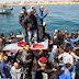 Ιταλία: Νέα διάσωση 443 μεταναστών στη Μεσόγειο