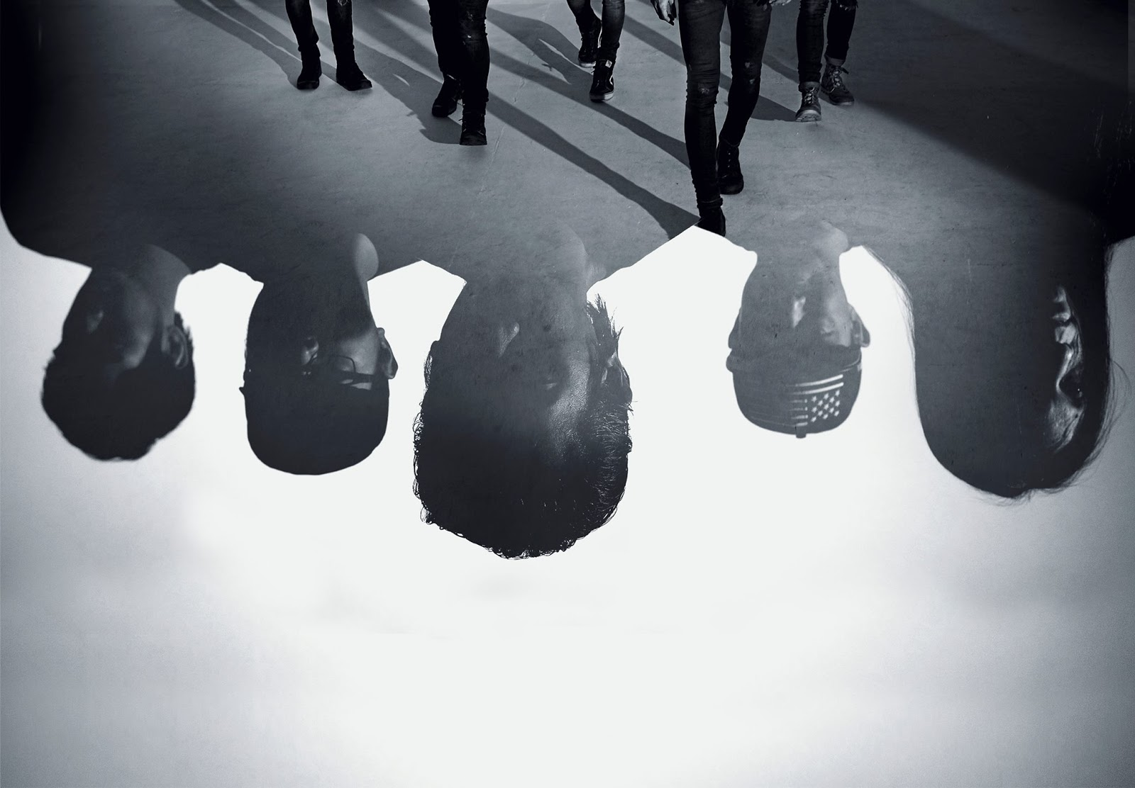 New Single : Bodyslam