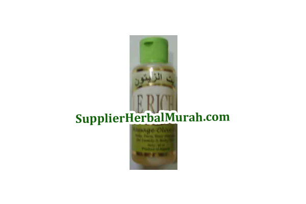 Grosir Minyak Zaitun Le Riche 60 ml 5 Botol