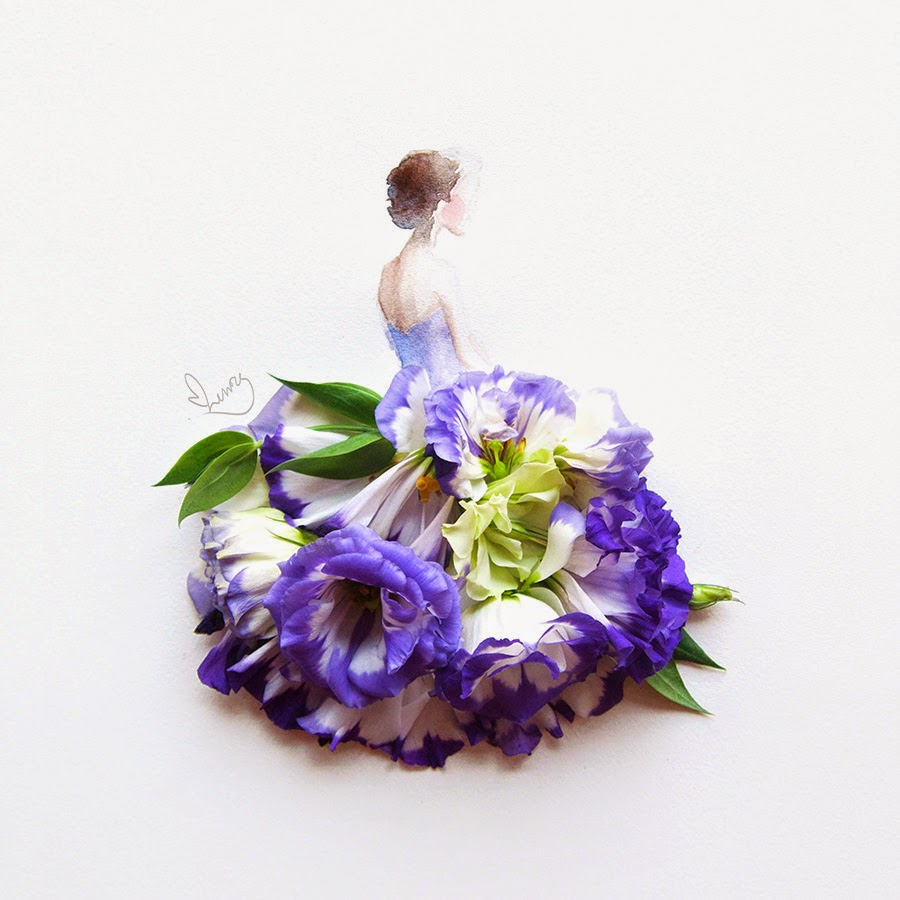 13-Lim-Zhi-Wei-Limzy-Paintings-using-Flower-Petals-www-designstack-co