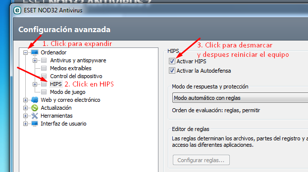 antivirus nod32 con crack
