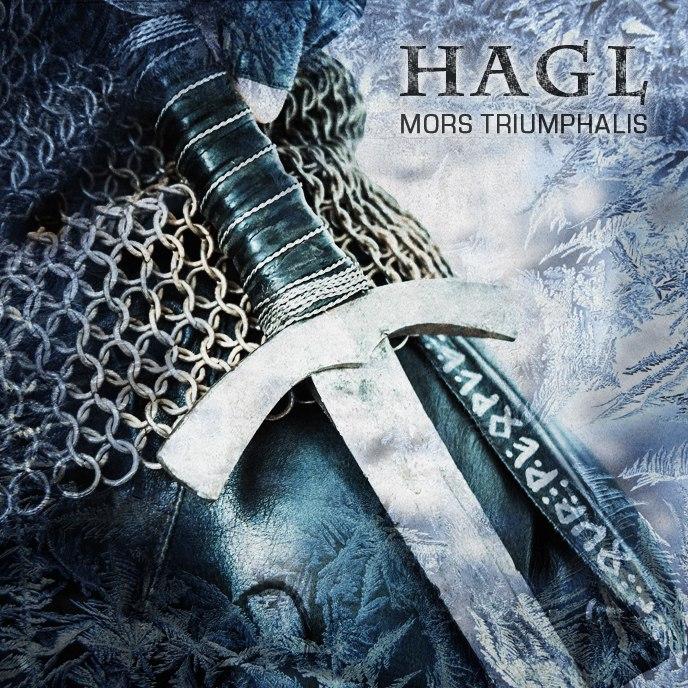 Hagl - Mors Triumphalis [Single] (2013)