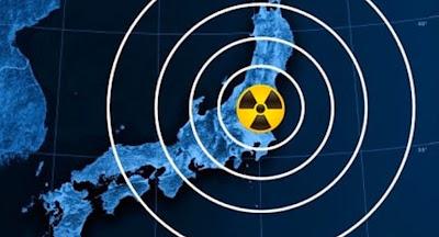 ALERTA NUCLEAR EN FUKUSHIMA