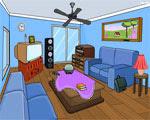 Solucion Naughty Room Escape 3 Guia