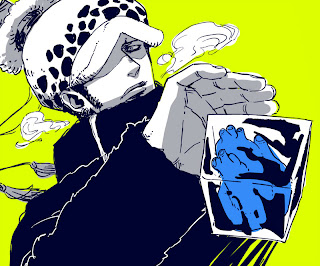Wallpaper Trafalgar Law In Anime One Piece #7