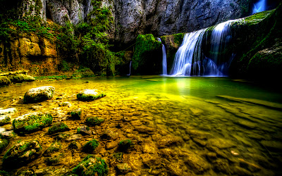22 fotografas de las cascadas ms hermosas del mundo
