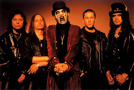 Untuk Headline King Diamond Bloodstock Open Air 2013