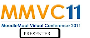I was MMVC11 presenter