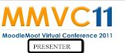 I was MMVC11 presenter