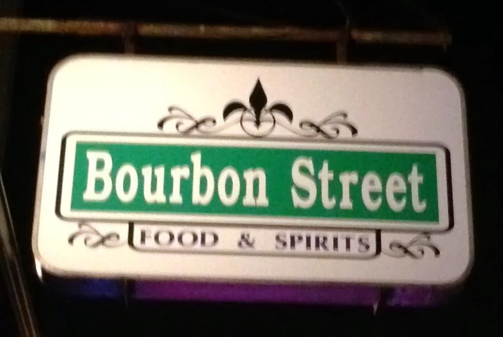 Gofishfry bourbon st food spirits green bay for Bourbon street fish