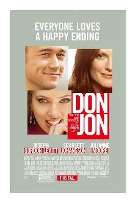 Cartel y nuevo tráiler de la película 'Don Jon', el debut como director de Joseph Gordon-Levitt. +CINE. Making Of