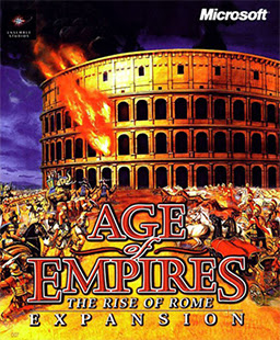 The Age of Empires The Rise of Rome