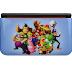 Gadget Review: PDP Nintendo 3DS XL Crystal Armor - Super Mario Bros.